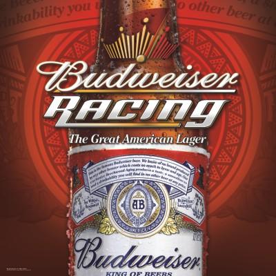 bud-racing